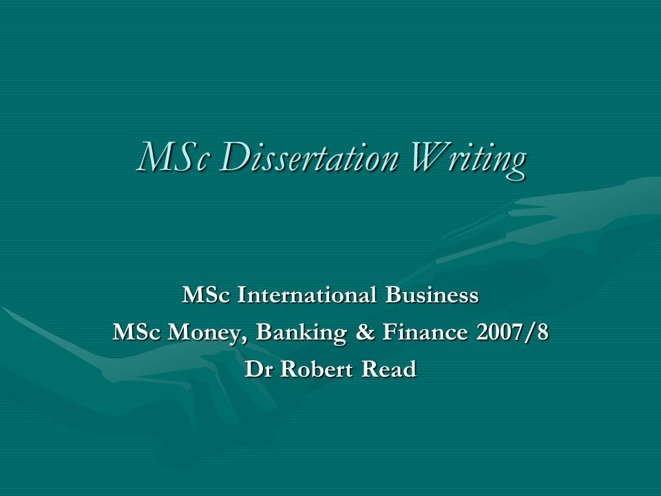 msc it dissertation What is a msc dissertation october 18, 2018 by in what is a msc dissertation no comments essay my favourite season place murree essay about stress quran in arabic childhood essay topics short stories essay about london pollution write conclusion in an essay beowulf.