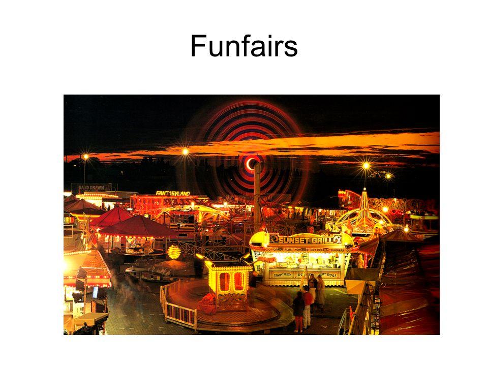 Funfairs