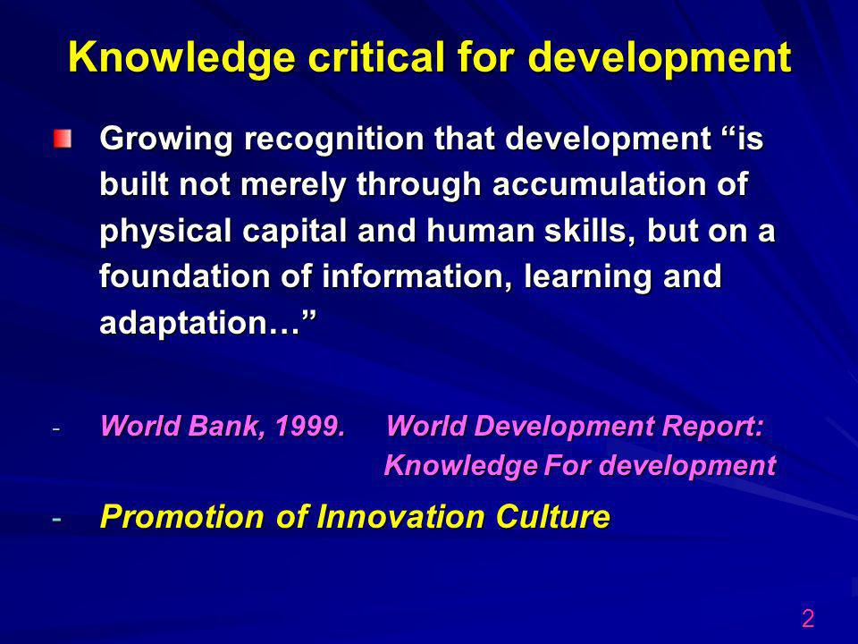 Human Resource Development Human Resource Development Up-gradating R&D Infrastructure Up-gradating R&D Infrastructure Technology Development & Industrialization Technology Development & Industrialization Information Technology Information Technology Restructuring of R&D Institutions Restructuring of R&D Institutions Strengthening of Policy, Coordination and Management Structure Strengthening of Policy, Coordination and Management Structure PAKISTAN REFORMS Major Programmes Major Programmes 13