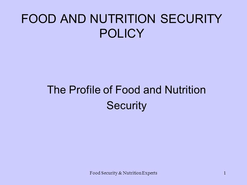Food Security & Nutrition Experts21 type of safety net programes recommended for Malawi Expanded Public works programmes Targeted inputs program Targeted nutrition programs Direct voucher transfer to disadvantaged groups Are these safety nets effective for enhancing food security Are they useful for development or how about during disasters??