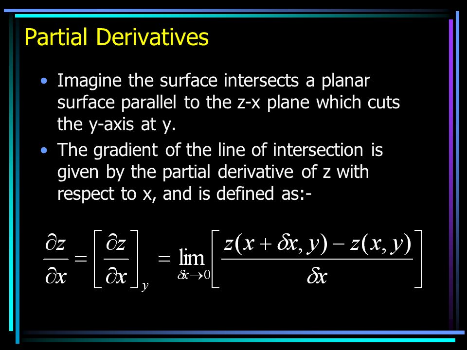Pfaffian forms The differential equation In general the integral depends on the path of integration.