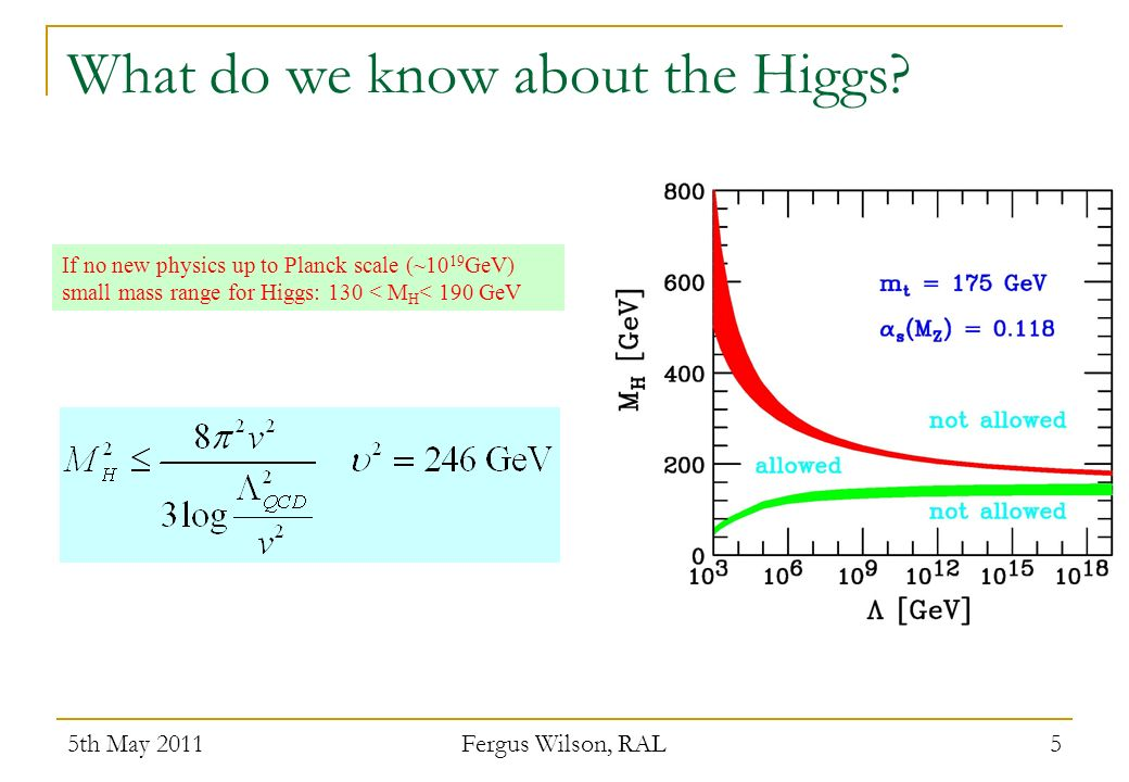 What LHC will see This assumes LHC is running at its design luminosity (10 33 cm -2 s -1 ) and 7 on 7 TeV energy.