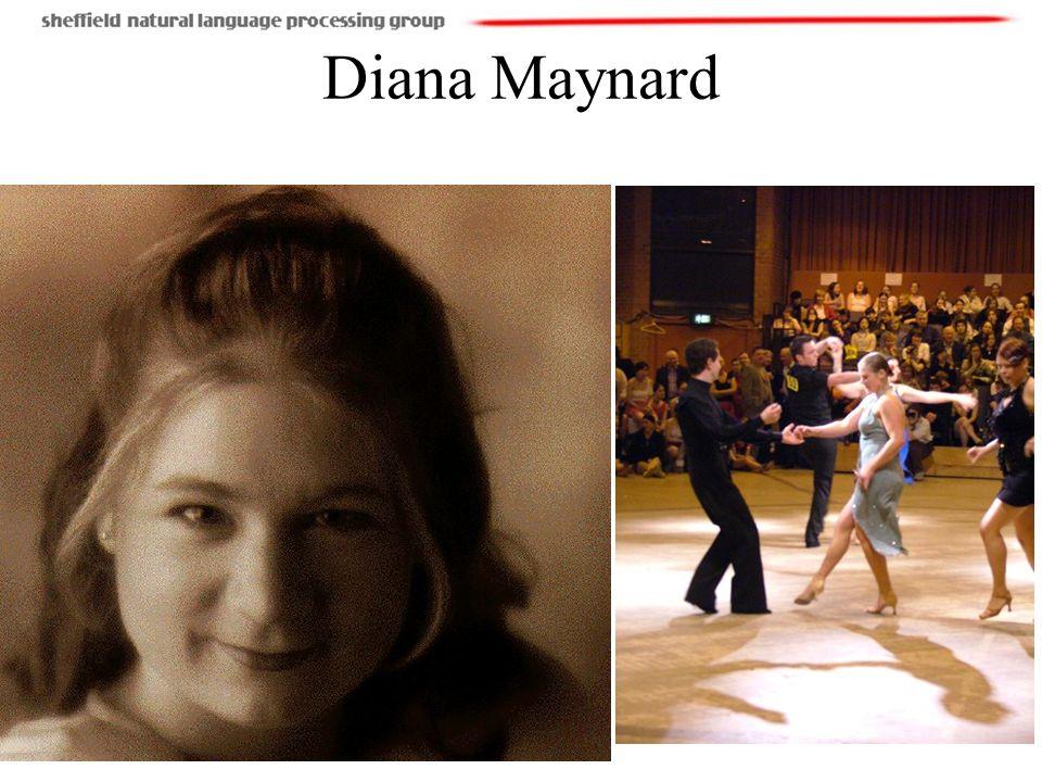 2() Diana Maynard