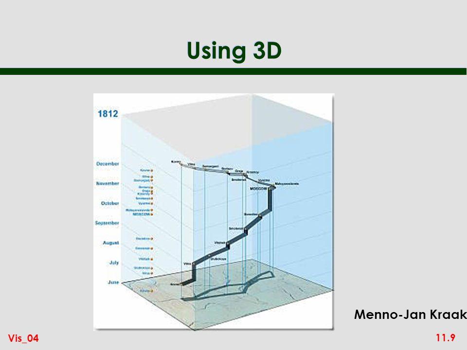11.9 Vis_04 Using 3D Menno-Jan Kraak