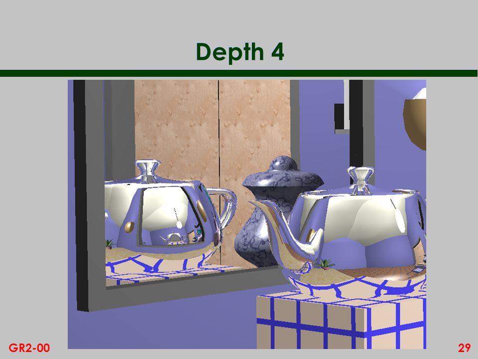 29GR2-00 Depth 4