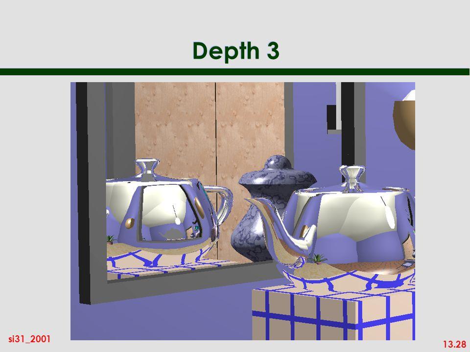 13.28 si31_2001 Depth 3