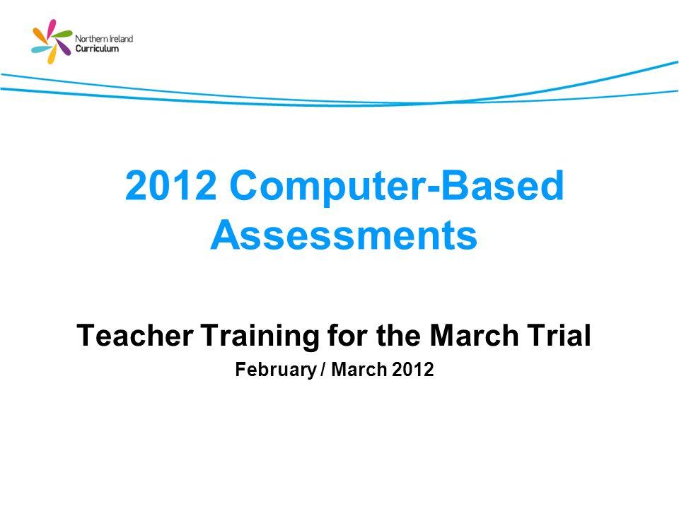 Guidance Documents Numeracy Training Guidance for Teachers prepared by Ardluce Ltd.