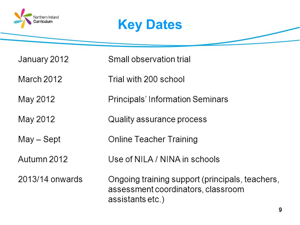 Feedback Reports Following the March Trial schools will receive: Pupil Objectives Reports; and Pupil Diagnostic Reports.