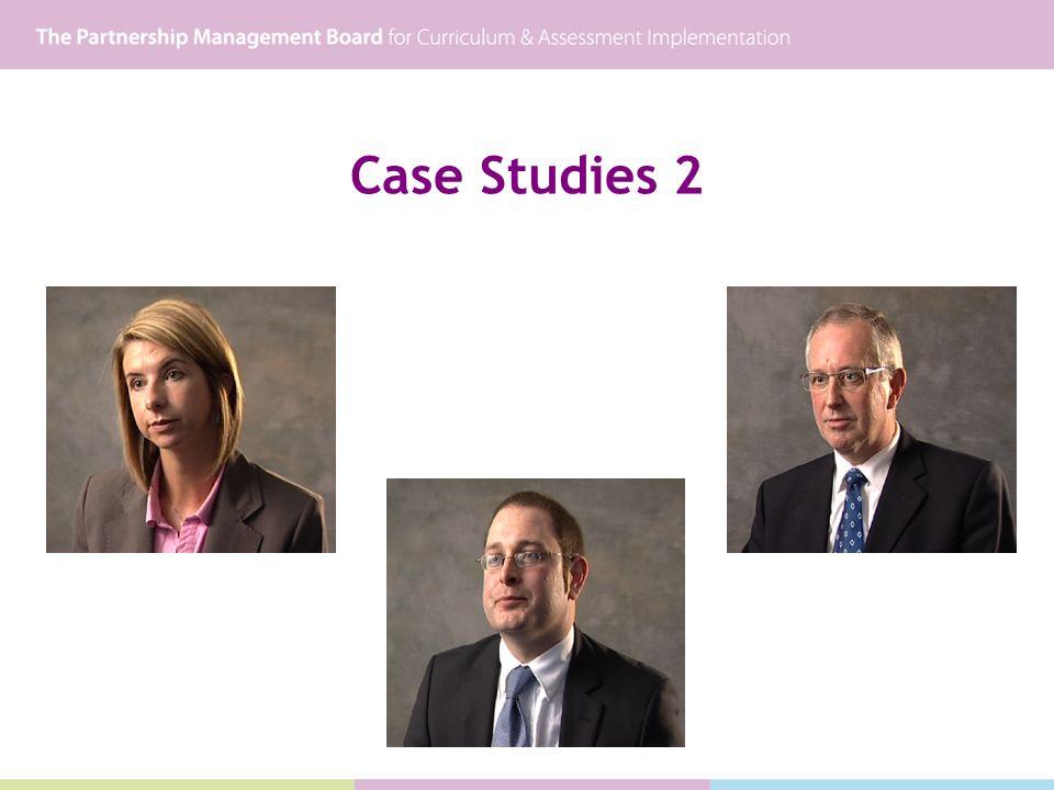 Case Studies 2