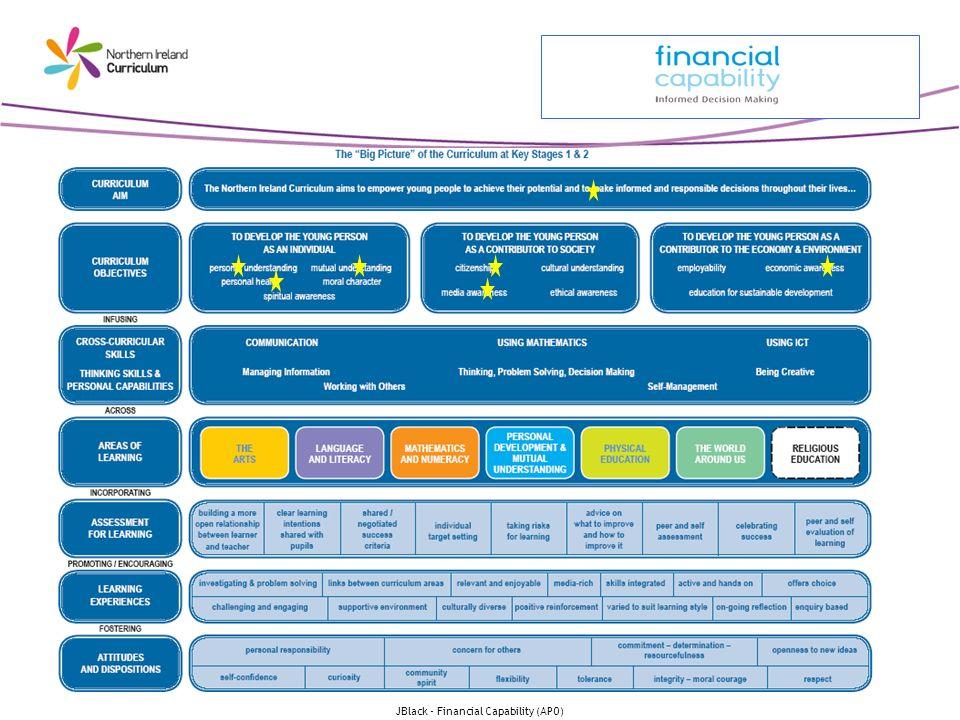 JBlack - Financial Capability (APO)