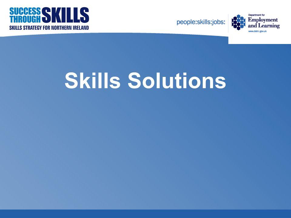 Skills Solutions