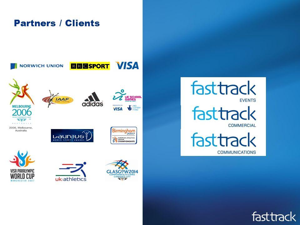Partners / Clients