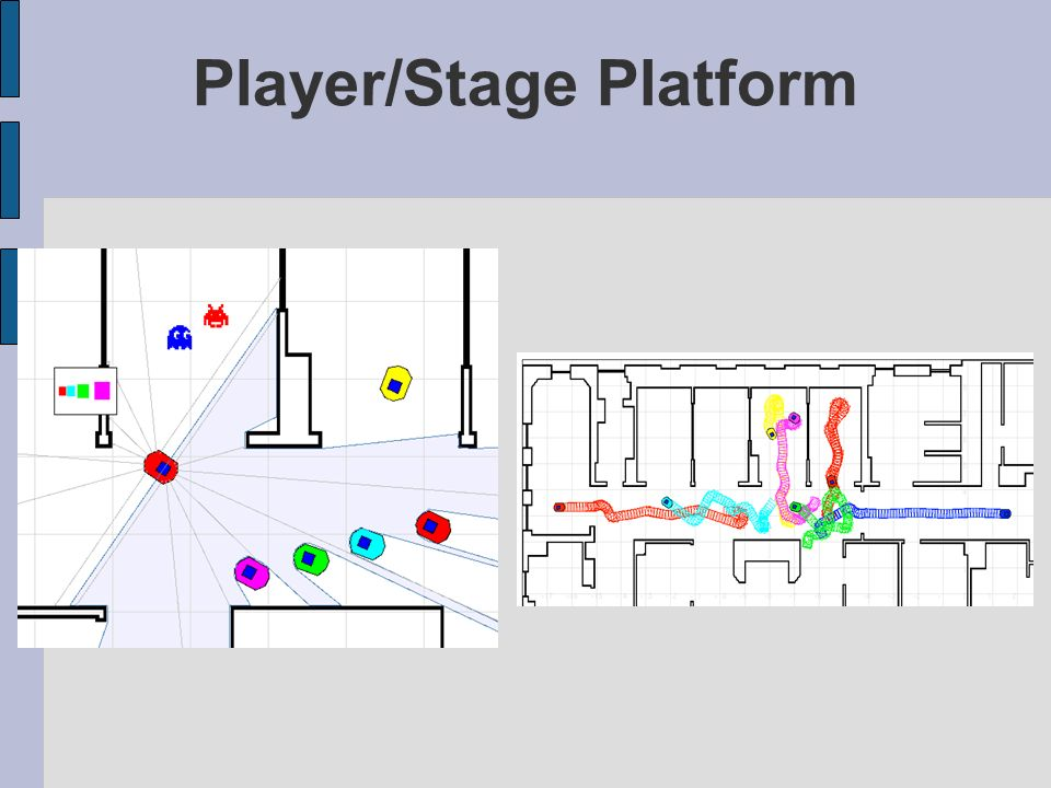 Player/Stage Platform