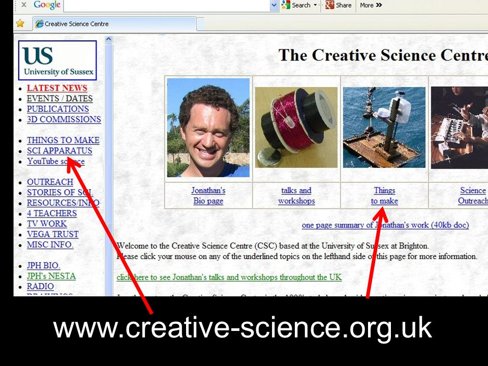 www.creative-science.org.uk