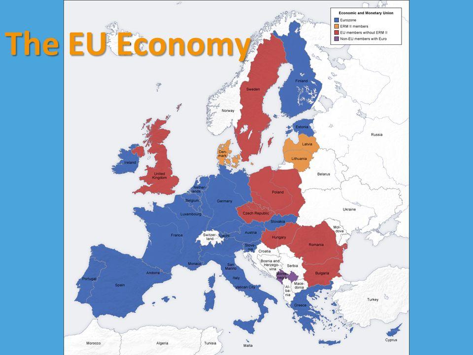 The EU Economy
