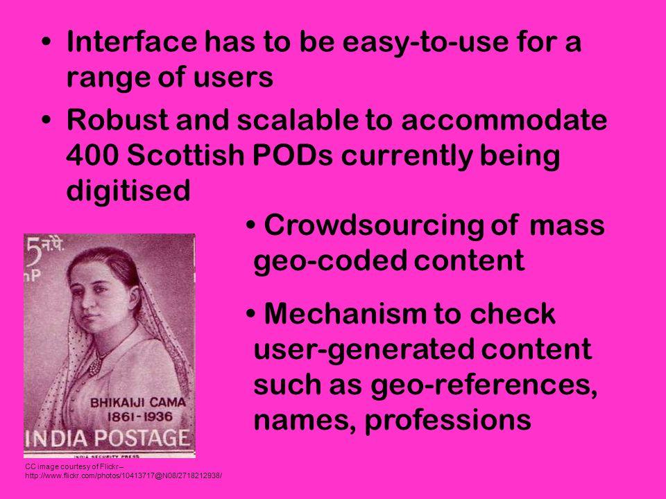 Edinburgh Beltane – beacon of partnership & CHSS knowledge transfer office Amplification of tool and API via Social Media Channels – Facebook, Google Groups, Twitter, Blog, Flickr CC image courtesy of Flickr – http://www.flickr.com/photos/karenhorton/4006519613//