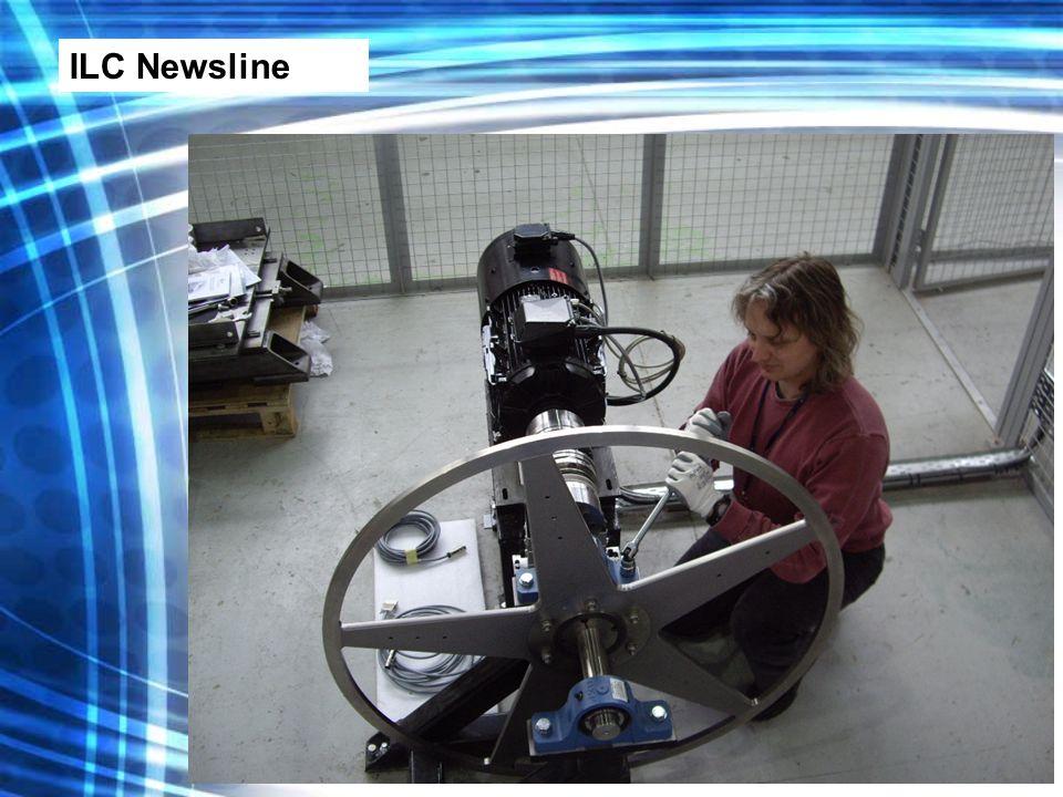 ILC Newsline