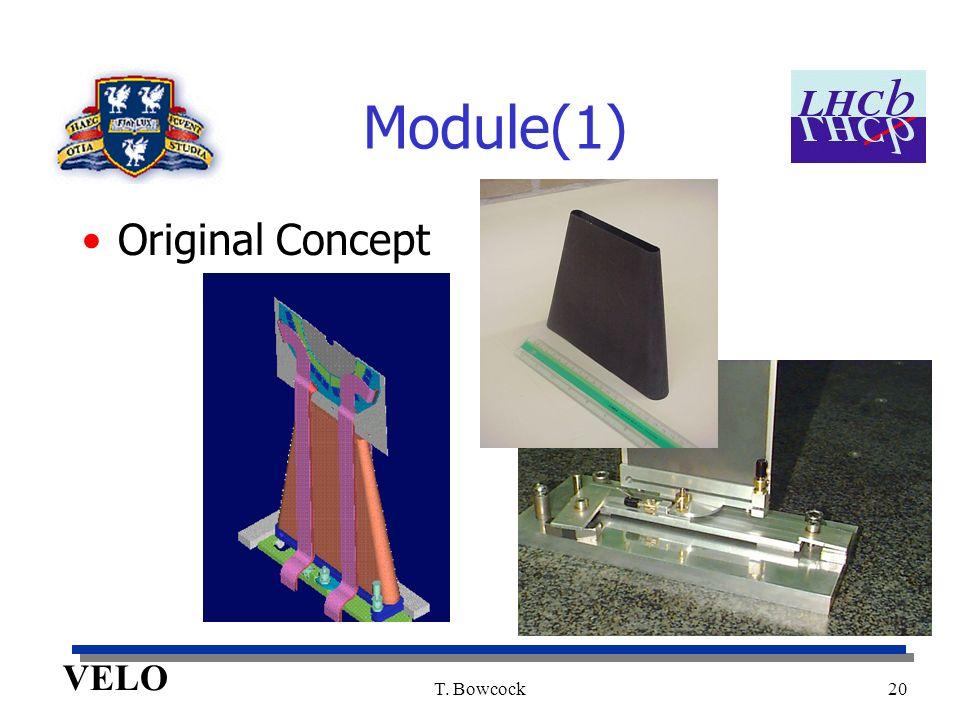 VELO T. Bowcock20 Module(1) Original Concept