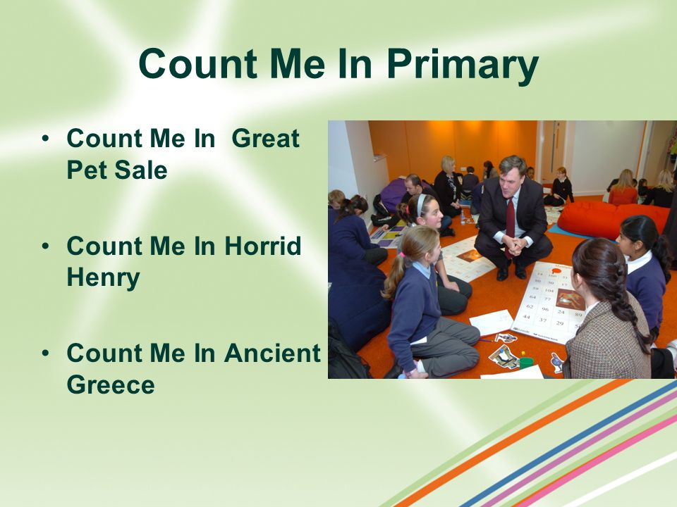 Count Me In Primary Count Me In Great Pet Sale Count Me In Horrid Henry Count Me In Ancient Greece