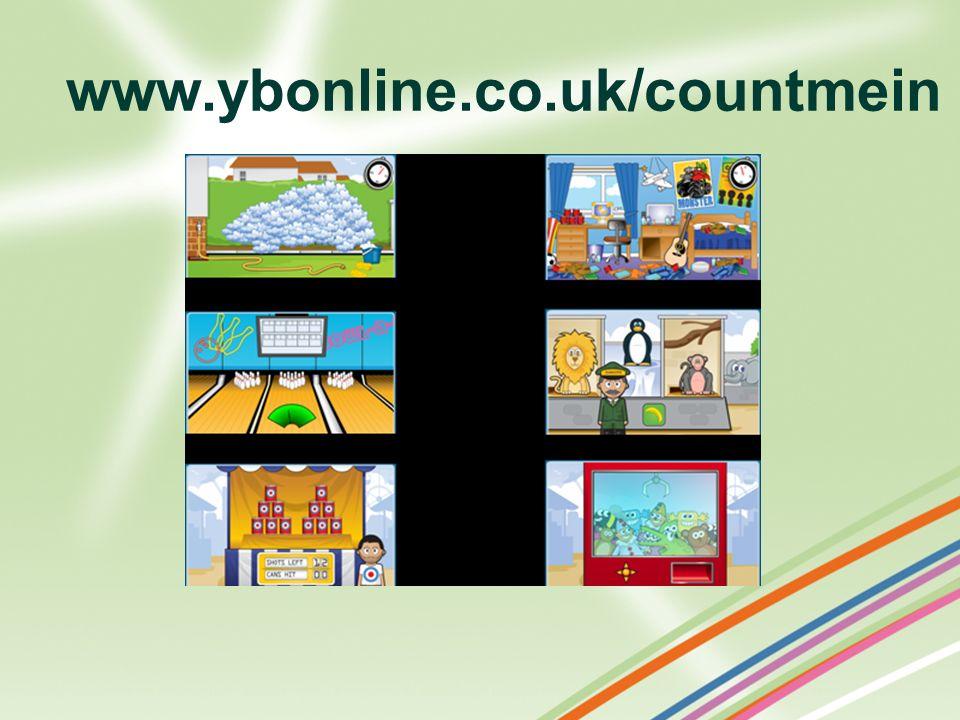 www.ybonline.co.uk/countmein