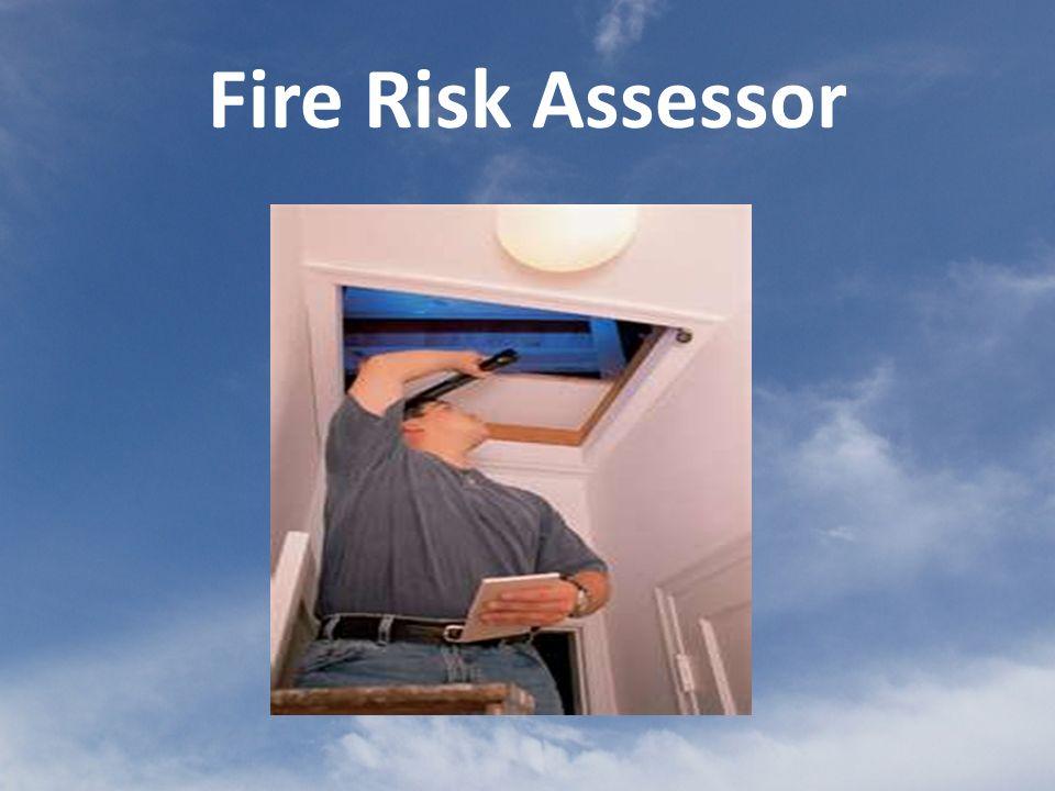 Fire Risk Assessor