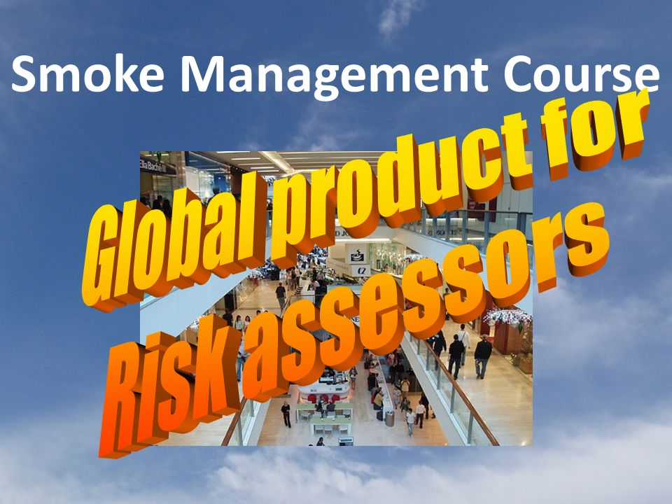 Smoke Management Course
