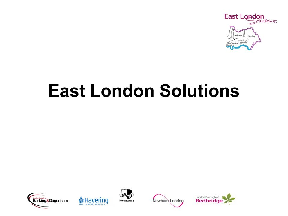 East London Solutions