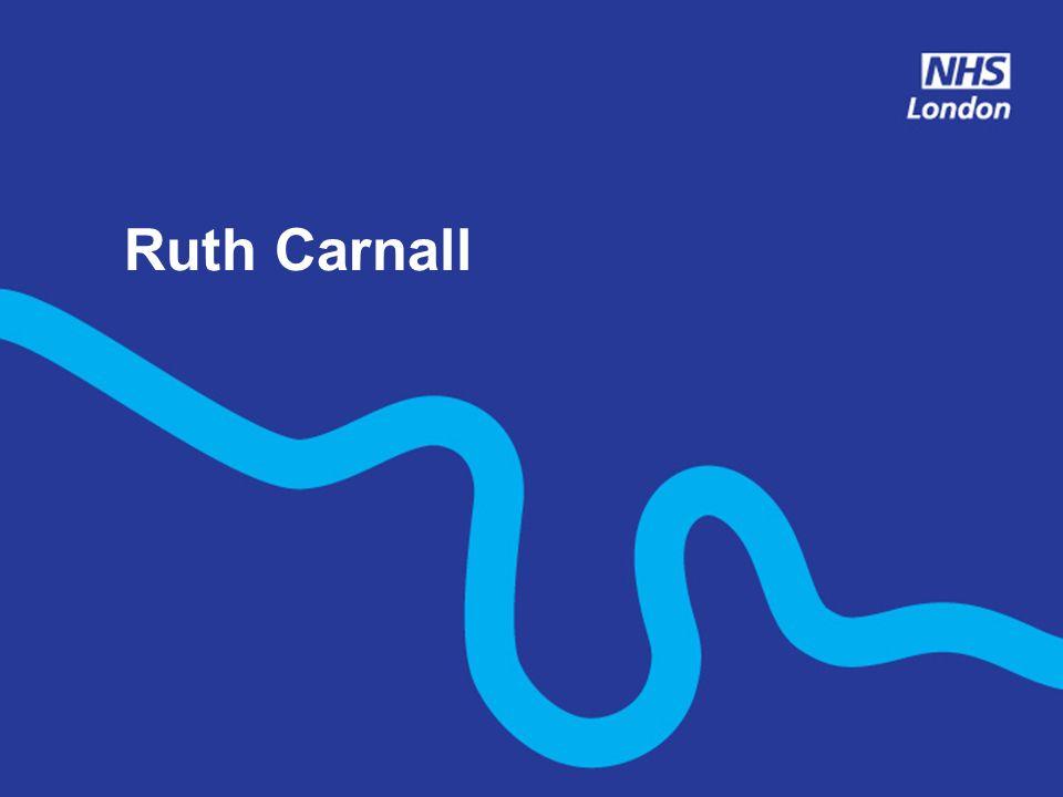 Ruth Carnall