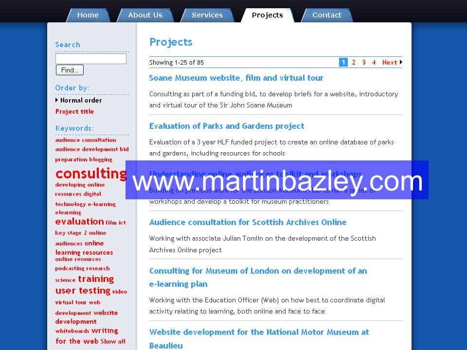 www.martinbazley.com