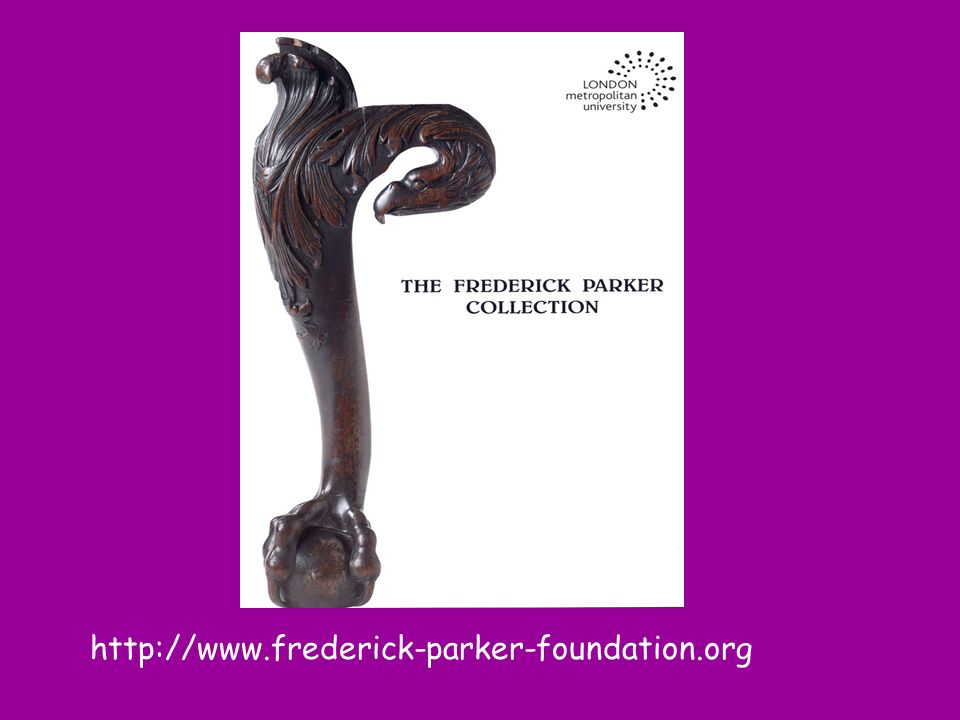 http://www.frederick-parker-foundation.org