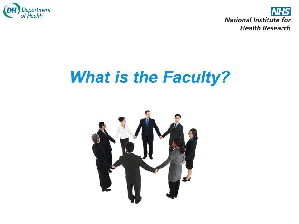 Investigators & Senior Investigators Associates Faculty Trainees What do you need to do.