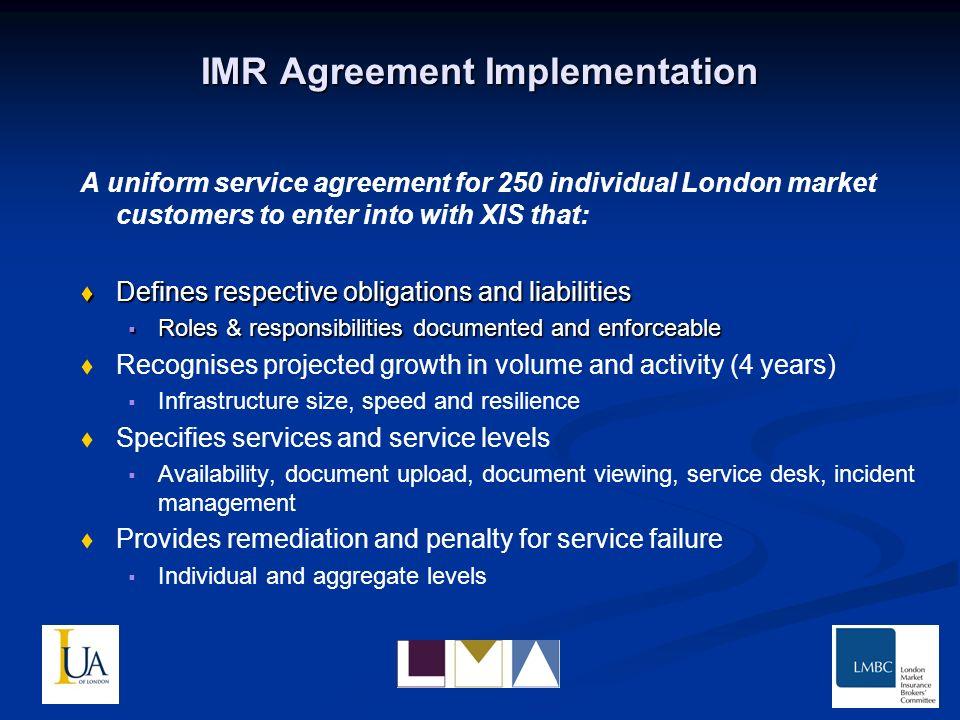 Market Implementation Plan – June 2008 Finalise outstanding items13.06.08 Finalise outstanding items13.06.08 Finalise Agreement & ISRD20.06.08 Finalise Agreement & ISRD20.06.08 Finalise contingency plans20.06.08 Finalise contingency plans20.06.08 Association Boards endorse27.06.08 Association Boards endorse27.06.08 Audit report received27.06.08 Audit report received27.06.08 Customer packs prepared27.06.08 Customer packs prepared27.06.08