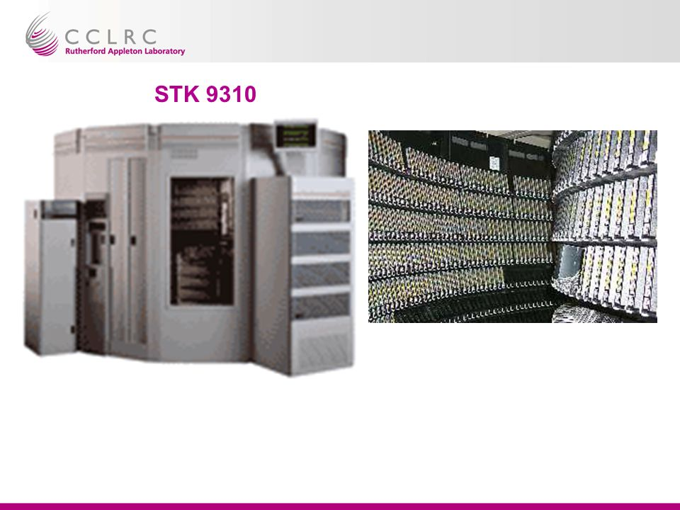 STK 9310