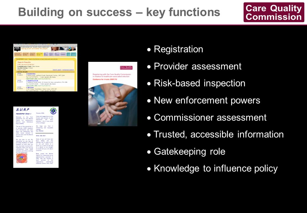 How can CQC play its part in promoting dignity in health and adult social care?
