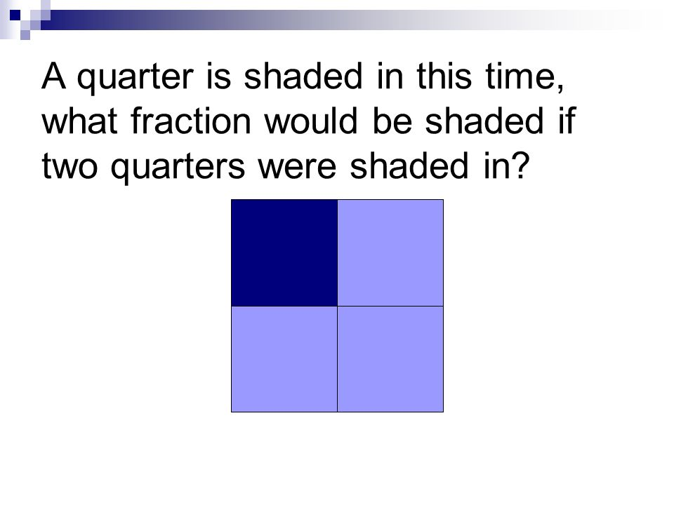 What fraction is shaded in now?