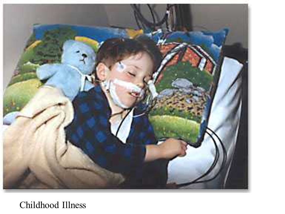 Childhood Illness