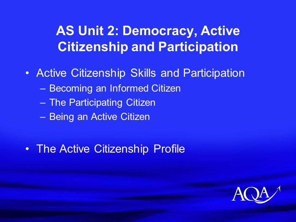 Grade 10 Civics Unit1: Citizenship Length of Unit: 2 weeks UNIT