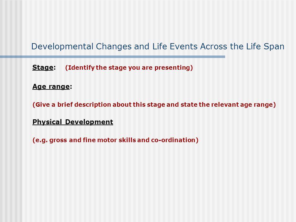 Cultural Development Key Factors:. Description of Development:
