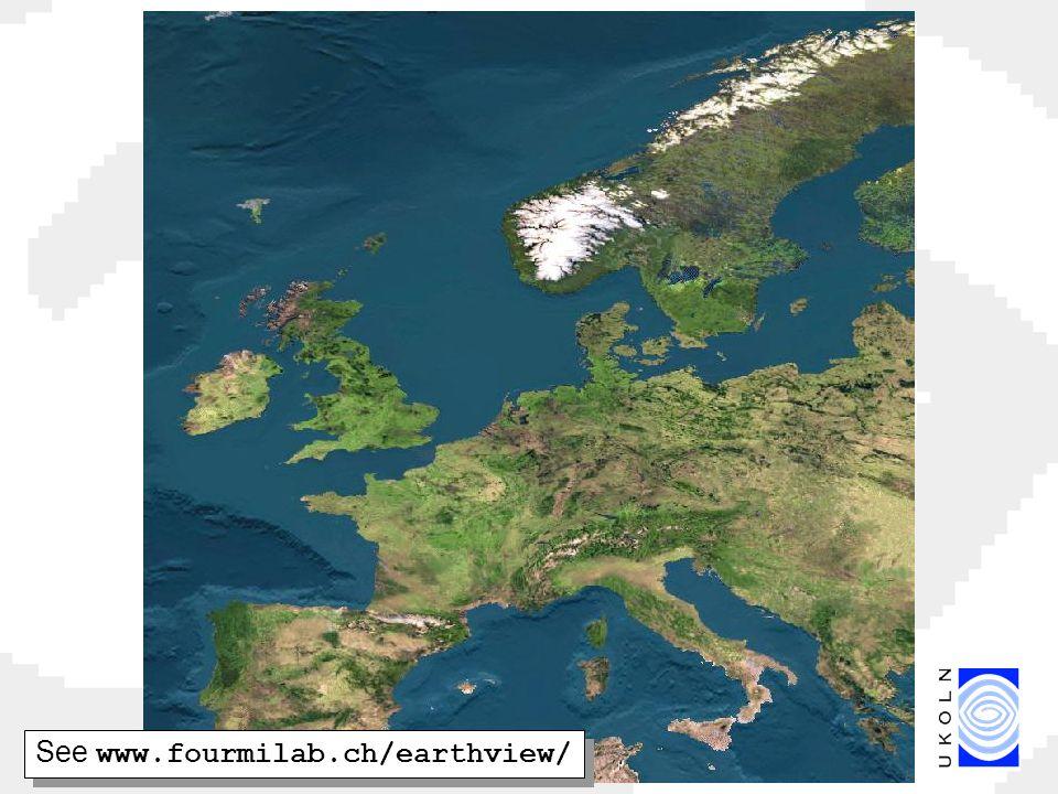 See www.fourmilab.ch/earthview/