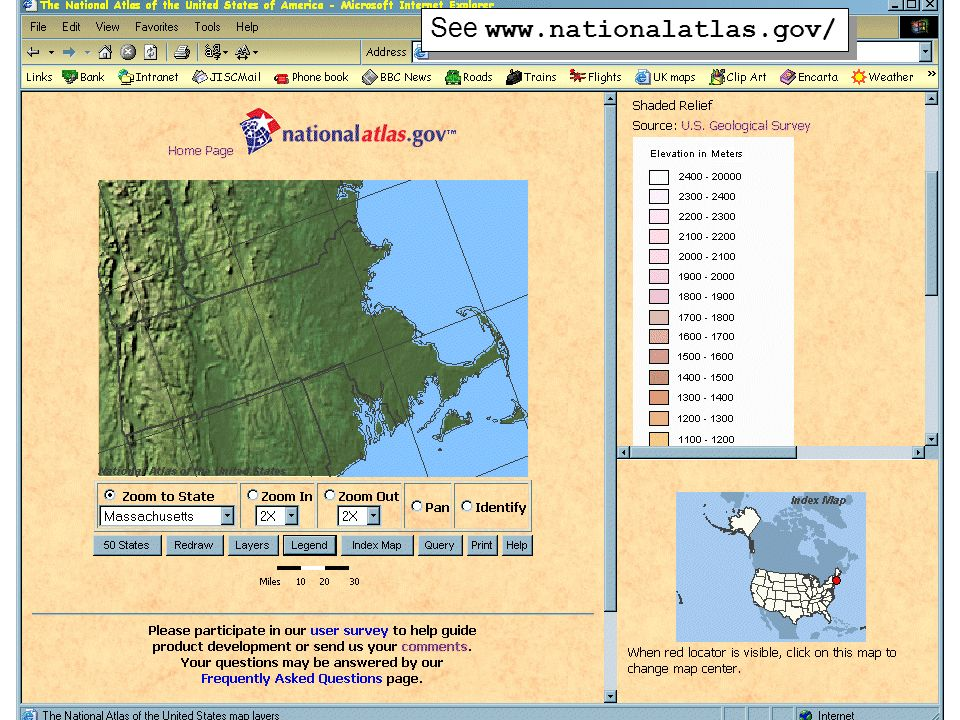 17 See www.nationalatlas.gov/