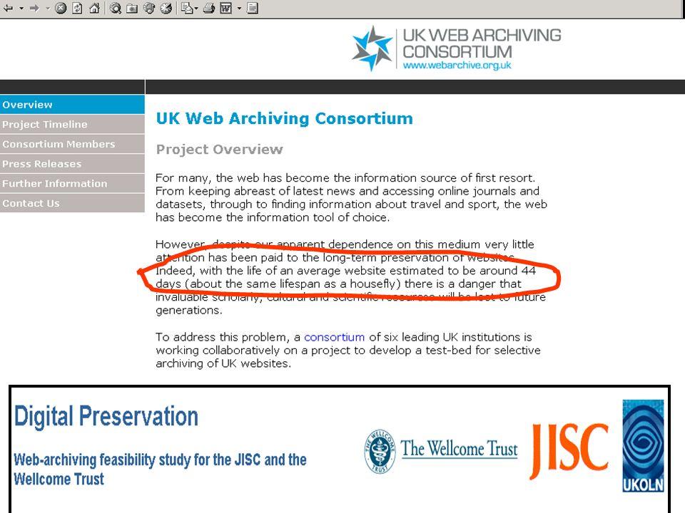 SWMLAC ICT Masterclass January 200536