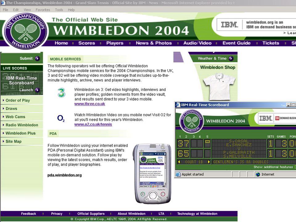 SWMLAC ICT Masterclass January 20054