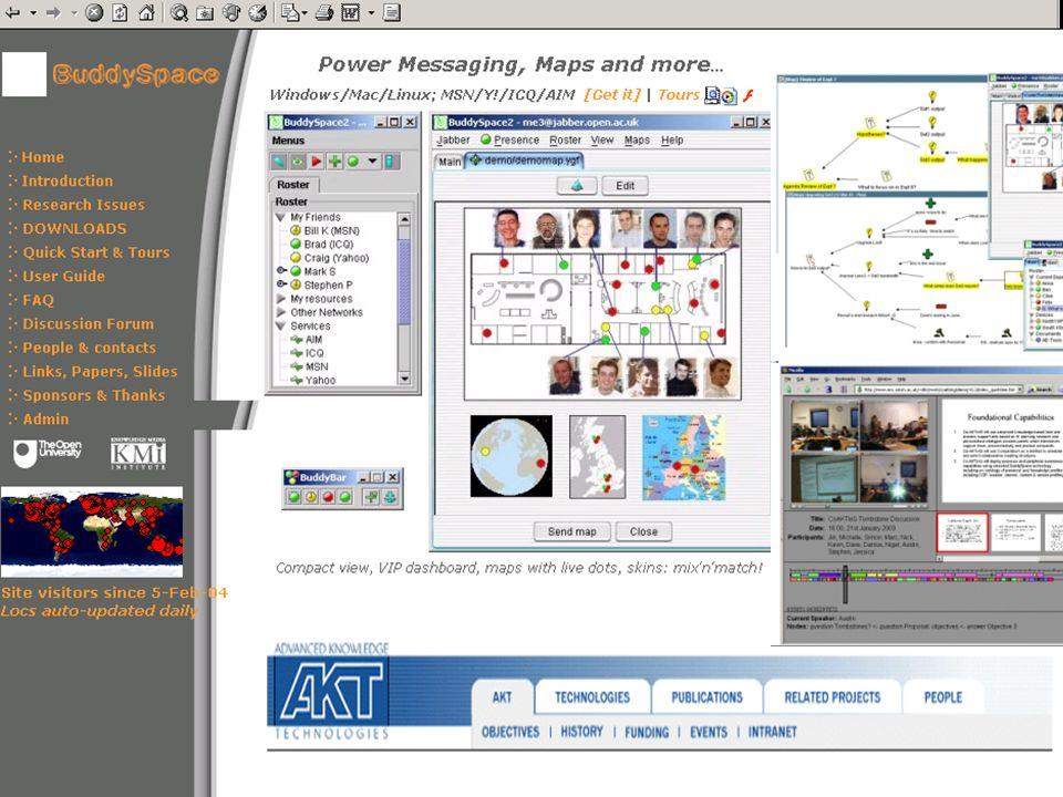 SWMLAC ICT Masterclass January 20057