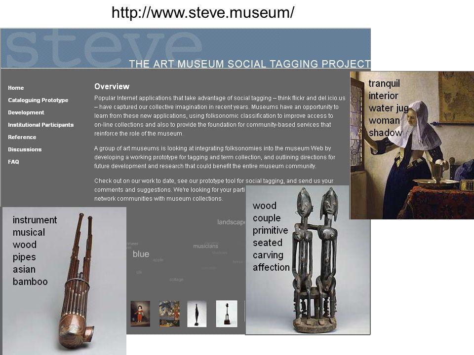 http://www.steve.museum/