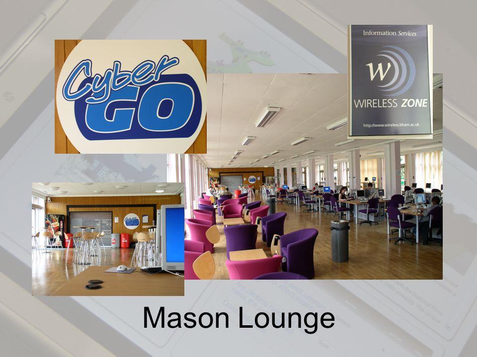 Mason Lounge