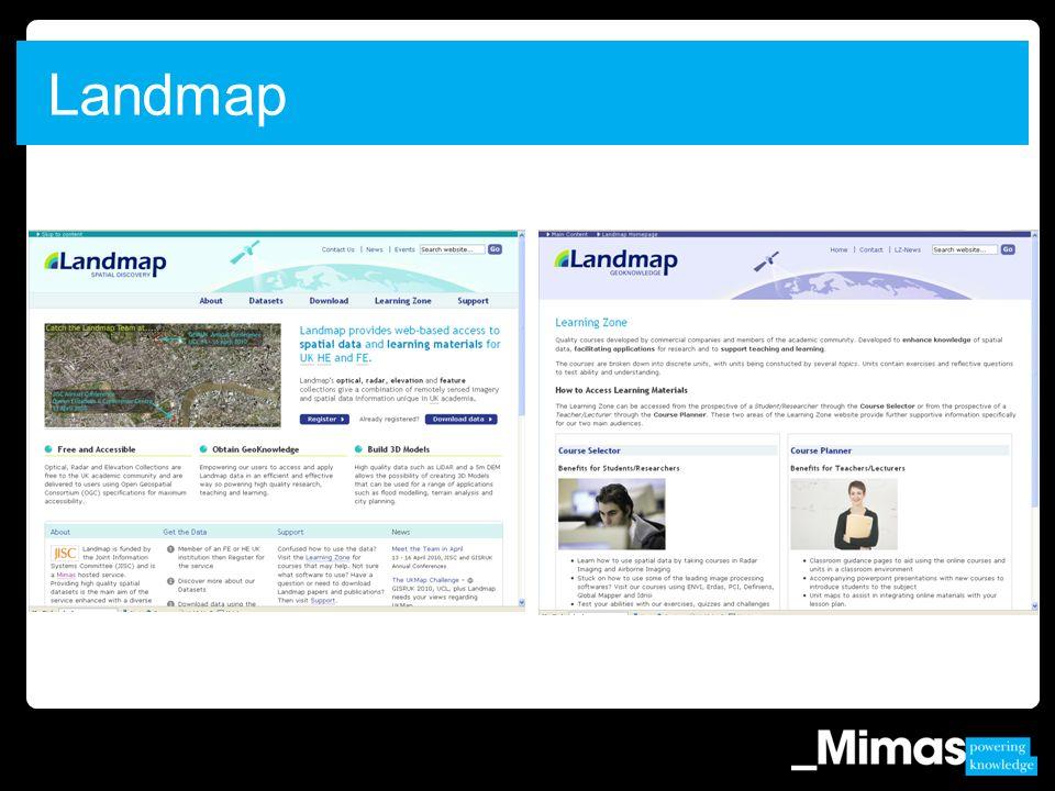 Landmap
