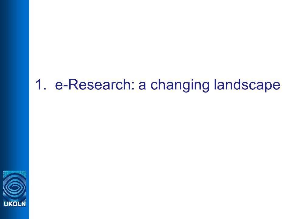 DEFF Seminar, Copenhagen, September 200524 Aggregating: search & discover