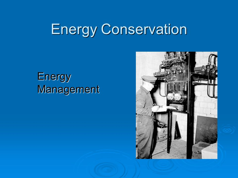 What to include in an energy survey Management and operation characteristics of a facility or organisation Management and operation characteristics of a facility or organisation Energy supply to an organisations various facilities Energy supply to an organisations various facilities Energy use within an organisations facilities Energy use within an organisations facilities The plant and equipment within a facility The plant and equipment within a facility The fabric of the organisations buildings The fabric of the organisations buildings