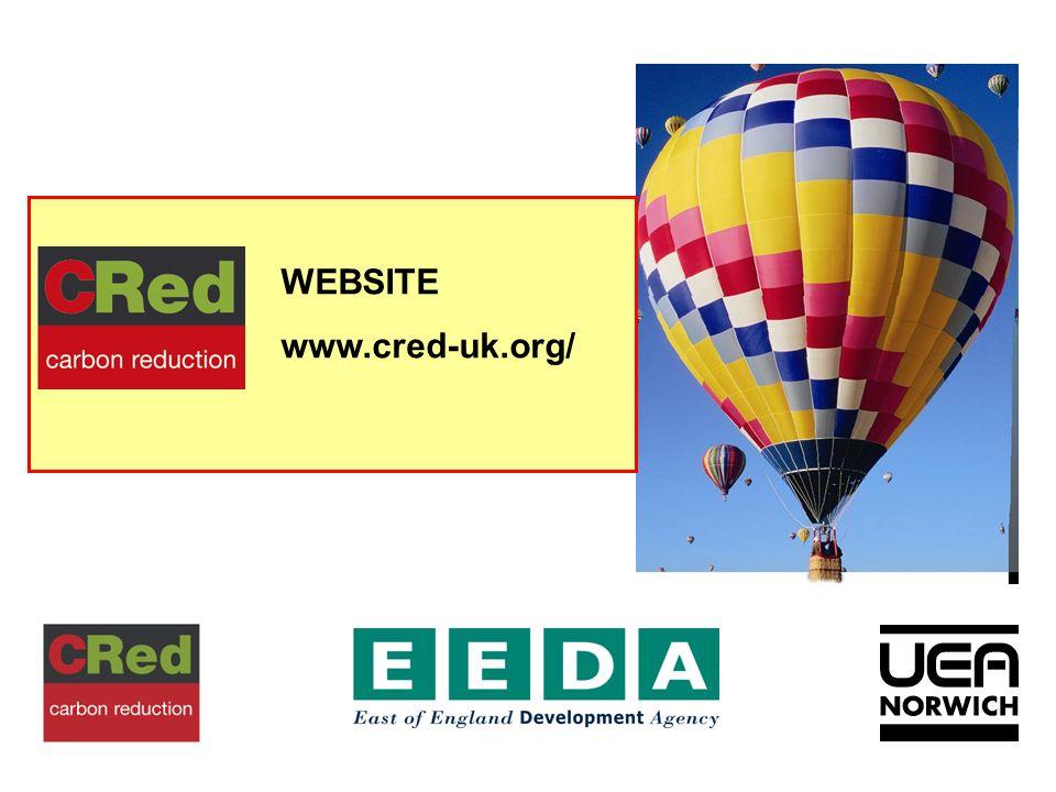 WEBSITE www.cred-uk.org/