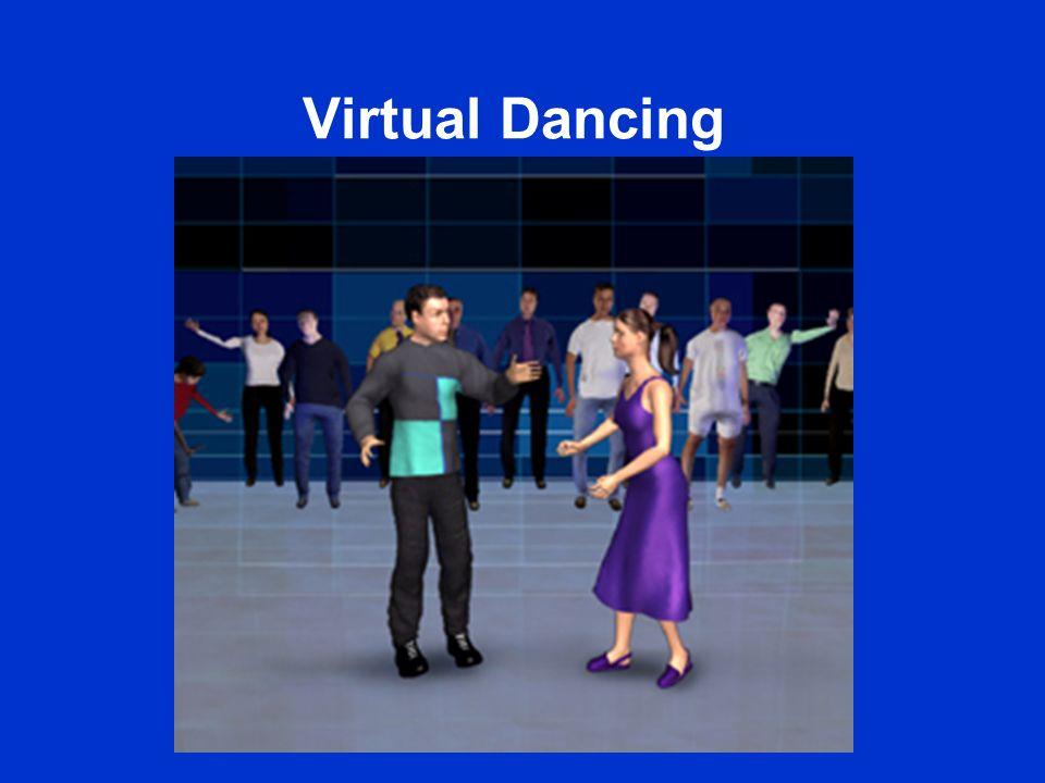 Virtual Dancing